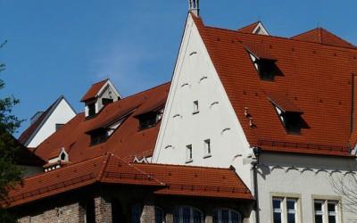 Construcții civile și acoperisuri – lucrări cu alpiniști utilitari in Constanța