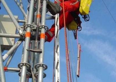Termosistem Silv Alpin Construct - Antene 1