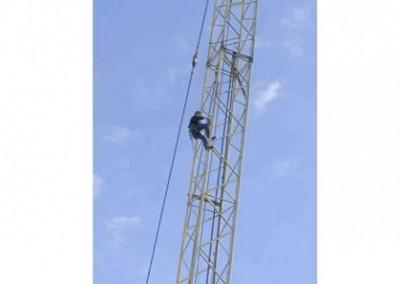 Termosistem Silv Alpin Construct - Antene 4