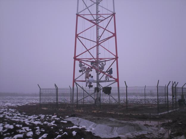 Termosistem Silv Alpin Construct - Antene 5