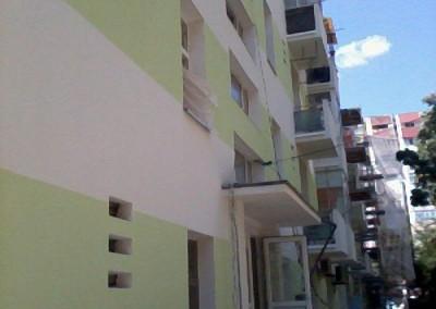 Termosistem Silv Alpin Construct - Cladiri residentiale 011