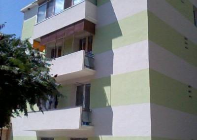 Termosistem Silv Alpin Construct - Cladiri residentiale 014