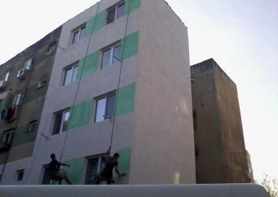 Termosistem Silv Alpin Construct - Cladiri residentiale 015