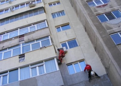 Termosistem Silv Alpin Construct - Cladiri residentiale 016