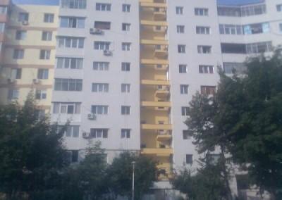 Termosistem Silv Alpin Construct - Cladiri residentiale 020