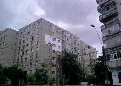 Termosistem Silv Alpin Construct - Cladiri residentiale 021