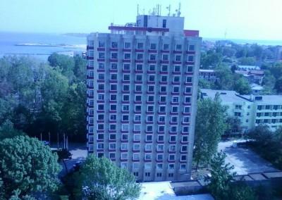 Termosistem Silv Alpin Construct - Complex Steaua de Mare Eforie Nord 011