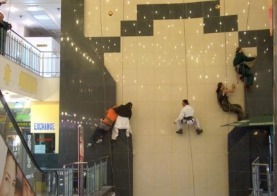 Termosistem Silv Alpin Construct - Decoratiuni Mall 001