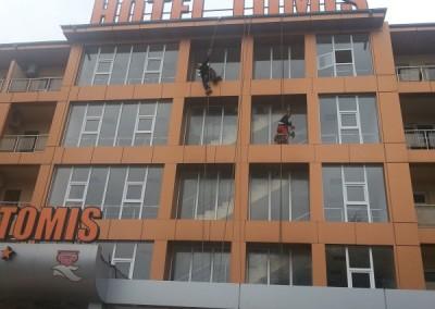 Termosistem Silv Alpin Construct - Hotel Tomis Mamaia 002