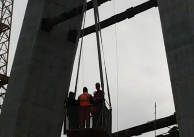 Termosistem Silv Alpin Construct - Podul Agigea 8