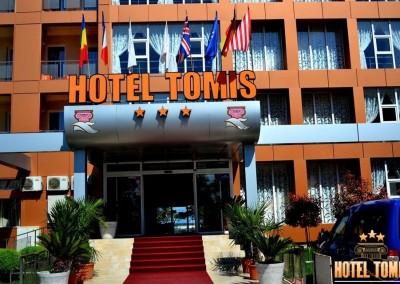 lucrari cu alpinisti utilitari in Constanta la Hotel Tomis Mamaia 2