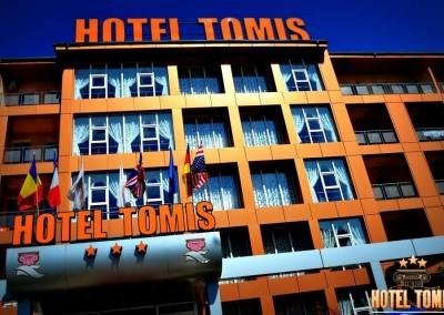 lucrari cu alpinisti utilitari in Constanta la Hotel Tomis Mamaia 6