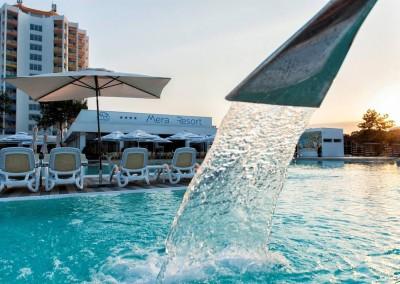 lucrari cu alpinisti utilitari in Constanta la Complex Mera Resort Venus 3