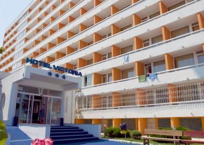 lucrari cu alpinisti utilitari in Constanta la Hotel Victoria Mamaia 1