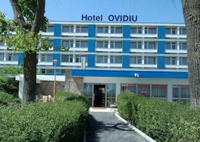 lucrari cu alpinisti utilitari in Constanta la Hotel Ovidiu Mamaia