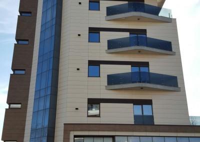Hotel Scapino - degresat curatat spalat geamuri - alpinisti utilitari in Constanta 002