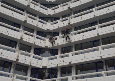 alpinisti utilitari in Constanta - Hotel Onix si Hotel Safir - Cap Aurora 00001