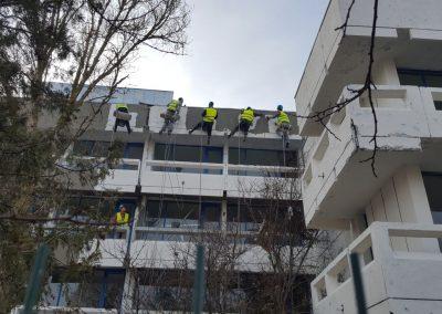 alpinisti utilitari in Constanta - Hotel Onix si Hotel Safir - Cap Aurora 00005