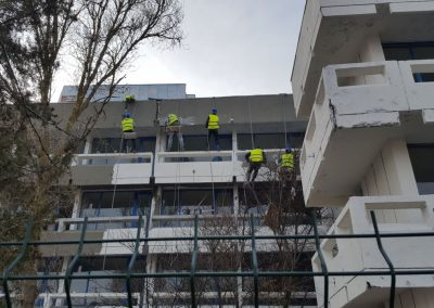 alpinisti utilitari in Constanta - Hotel Onix si Hotel Safir - Cap Aurora 00008