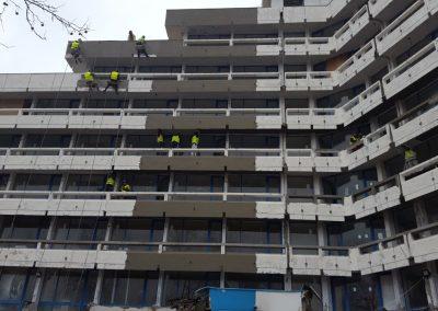 alpinisti utilitari in Constanta - Hotel Onix si Hotel Safir - Cap Aurora 00010