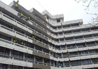 alpinisti utilitari in Constanta - Hotel Onix si Hotel Safir - Cap Aurora 00011